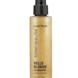 Гель-уход MATRIX для блондинистых волос