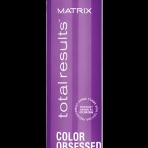 Шампунь MATRIX для сохранения цвета окрашеных волос