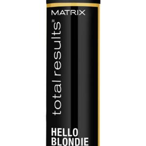 Кондиционер MATRIX для сияния светлых волос