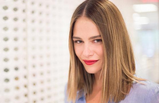 Контурное окрашивание волос: знакомимся с трендом