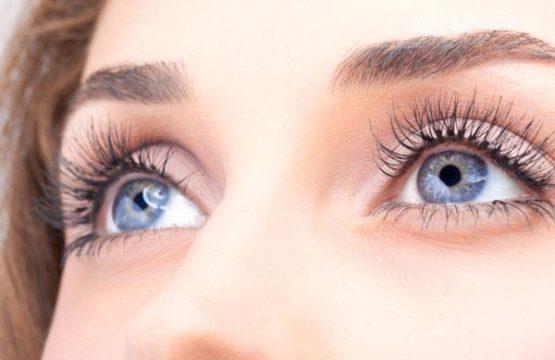 RRS HA Eyes: препарат для омоложения кожи вокруг глаз