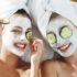 Чистка лица и пилинг осенью - советы косметолога салона